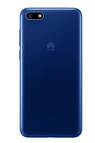 Huawei y5 2018 características