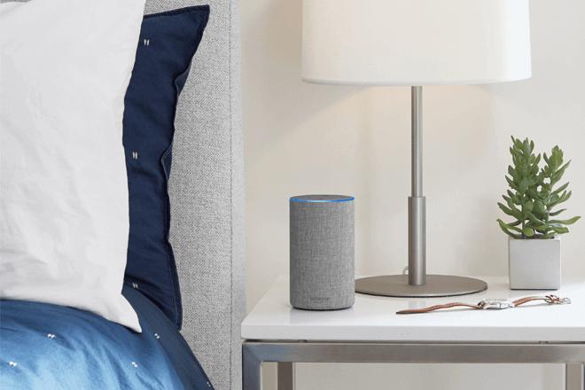 Llegan a España Alexa y Amazon Echo, Echo Plus, Echo Dot, Echo Spot y Echo Sub
