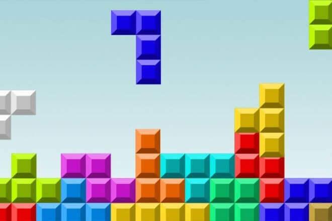 Beneficios de los videojuegos con tetris