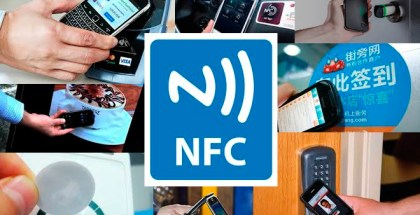 La tecnología NFC está a punto de cambiar la industria de los videojuegos