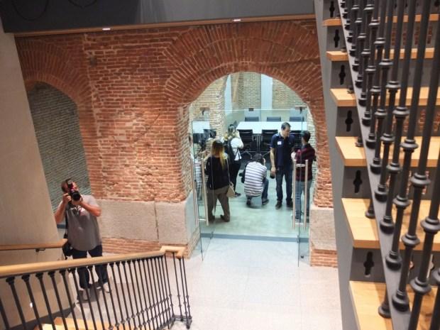 La Apple Store de la Puerta del Sol tendrá 150 empleados