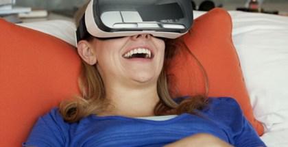 Samsung Gear VR: te lo contamos todo
