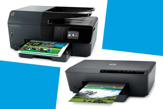 Comprar impresora: Los 5 puntos que debes considerar