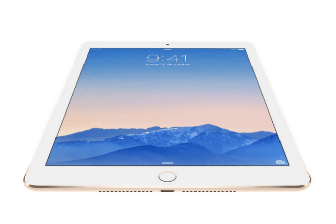 El iPad Air 2 y el iPad mini 3  ya están en España