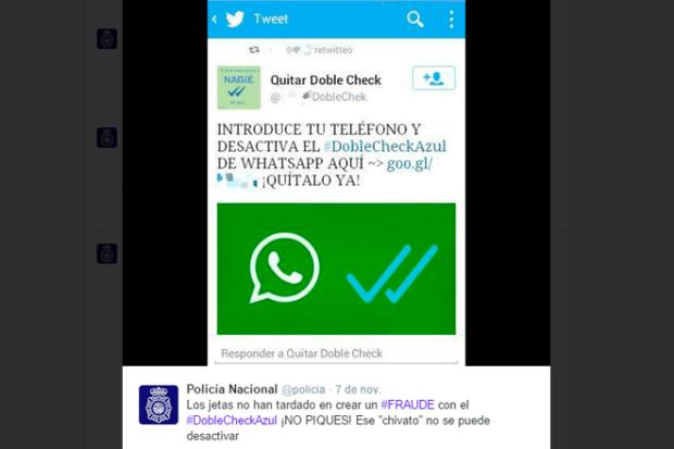 Doble-check-azul-de-WhatsApp-fraudes-seguridad-panda-security-policia-nacional-2014