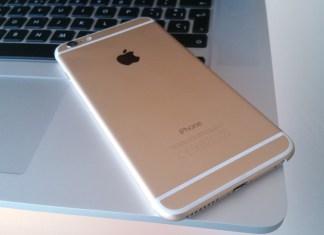 11 cosas que ya sabemos del iPhone 7 (o iPhone 6S)