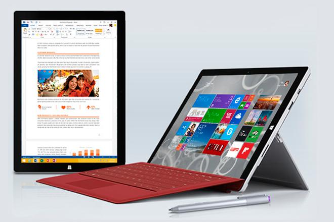 Microsoft-Surface-Pro-3-regalos-para-madre