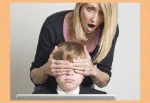Peligro en la red: estas son las 6 cosas que no deben hacer tus hijos en Internet