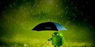 ¡Atención! Dispositivos Android no borran por completo los datos