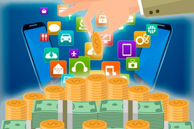 Cómo ganar dinero con una aplicación móvil: Las claves