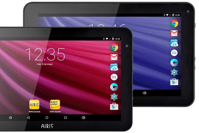 tablet airis opiniones