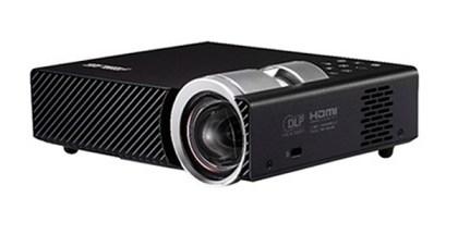 ASUS B1MR: un video proyector sin cables y ultraligero