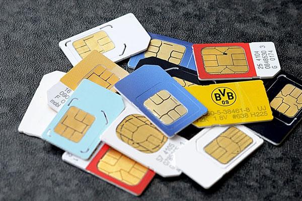 Adios a las tarjetas SIM