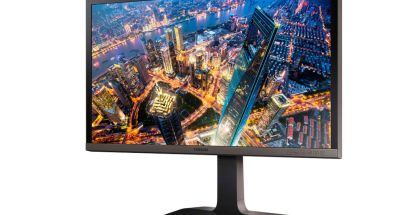 Monitores Samsung para productividad