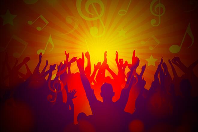 concierto gratis en madrid: Lucy Paradise y Amelie tocan para usuarios de móviles Samsung