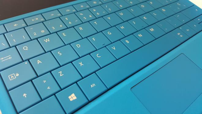 microsoft surface teclado giztab
