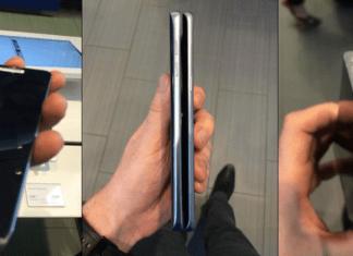 en qué se diferencian Galaxy Note 5 y Galaxy S6 Edge plus