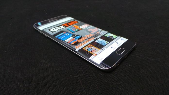 Samsung Galaxy S6 Edge Plus opiniones análisis