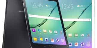 Aterrizaje del Samsung Galaxy Tab S2 en España ya tiene fecha