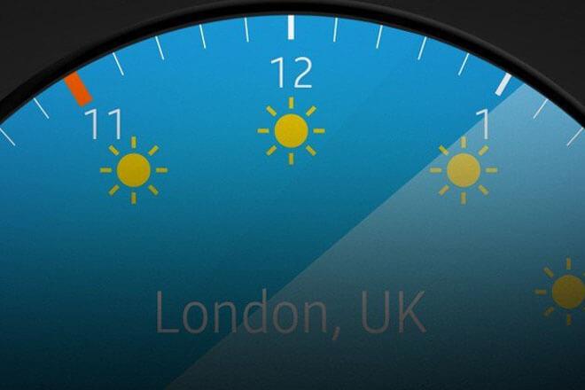 Nuevo smartwatch de Samsung tendrá bisel giratorio