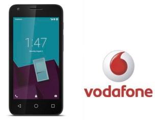 Vodafone España presentó el Smart Speed 6 por 0 euros mas contrato
