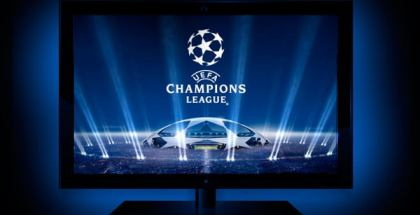 UEFA Champions League llega a Vodafone TV