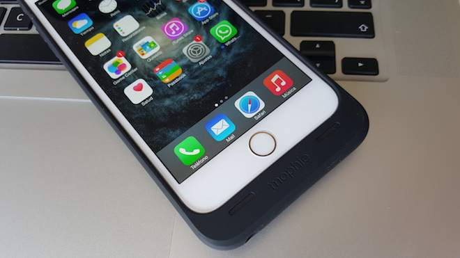 Carcasa Bateria Iphone C