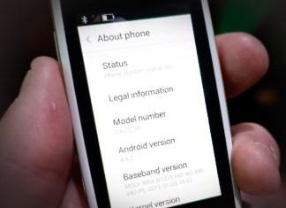 Así sería el Android más pequeño del mundo
