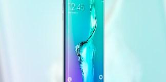 Para qué sirve la pantalla curva del Galaxy S6 EDGE plus