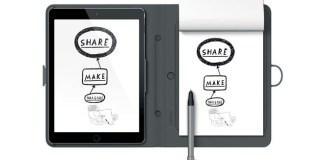 IFA 2015: Wacon reflexiona sobre la tinta digital y crea el estándar WILL