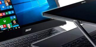IFA 2015: Acer presenta nuevos convertibles