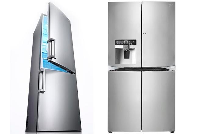 IFA 2015: LG apuesta por más eficiencia con sus nuevos frigoríficos