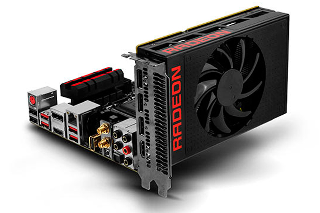 MSI R9 Nano 4G: potente gráfica para gamers de tan solo 6'' de longitud