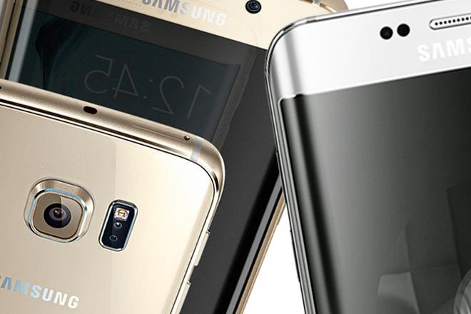 Samsung Galaxy S7 aterrizaría en febrero próximo