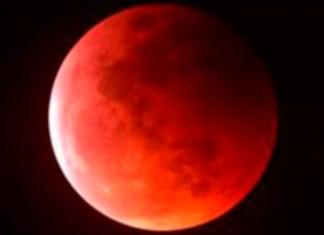 Superluna sangrienta también podrá ser vista en streaming