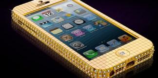 Los 5 móviles más costosos del mundo, los diamantes tienen la respuesta
