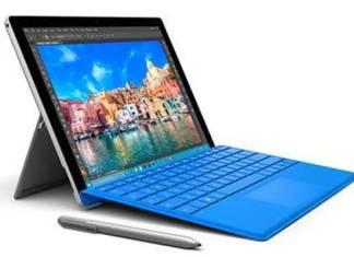 Microsoft y la Surface Pro 4 para todos los gustos