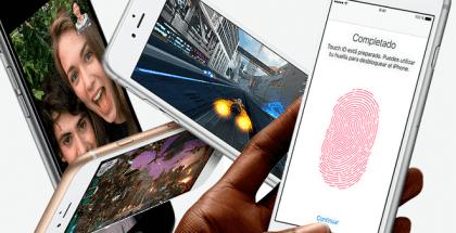 iPhone 6s e iPhone 6s Plus disponibles en Vodafone desde el 9 de octubre