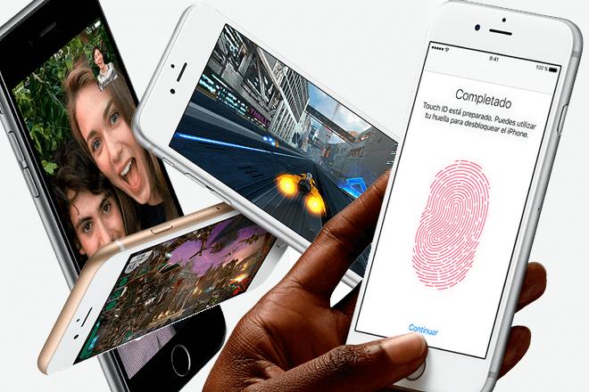 Comprar el iPhone 6s e iPhone 6s Plus con Vodafone ya es posible