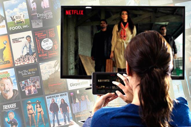 Contratar Netflix en España ya es posible: Todo lo que debes saber