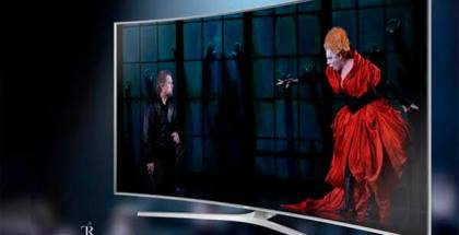 Samsung estrena Palco Digital, la aplicación del Teatro Real en sus Smart TV