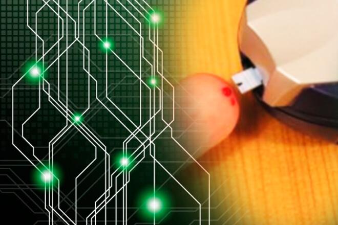 Salud y tecnología: este microchip mejicano batallará contra la diabetes