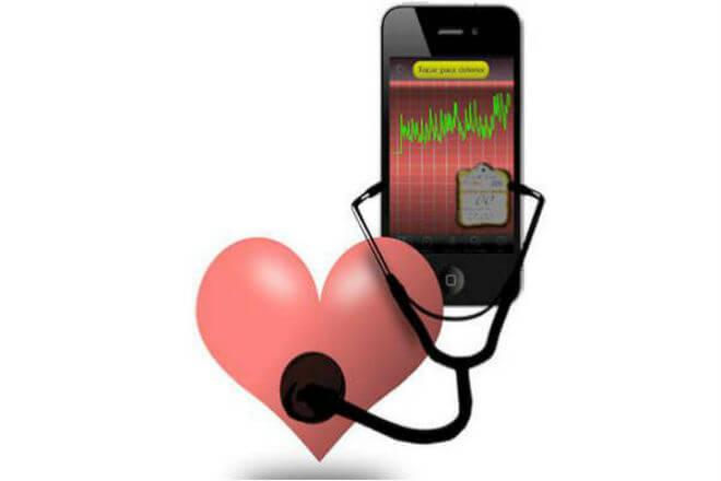 App que mide tu presión arterial