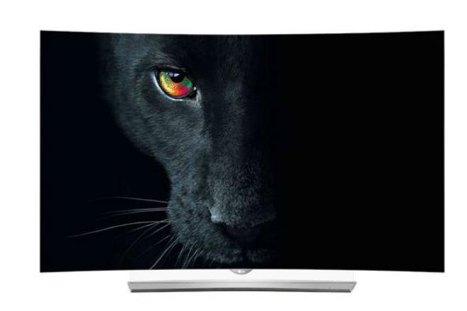 LG OLED TV,