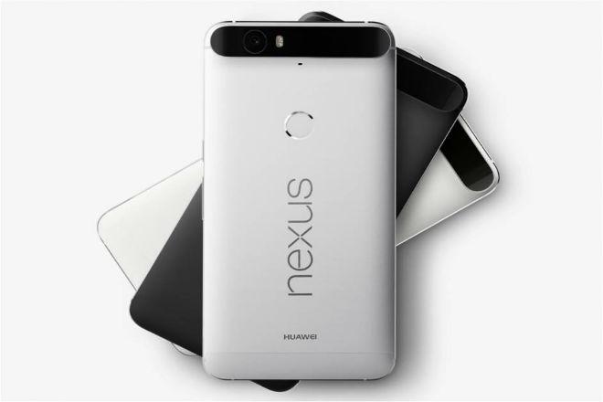 Nexus 6P.