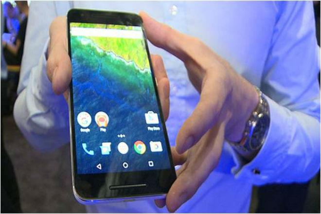 Nexus 6P,