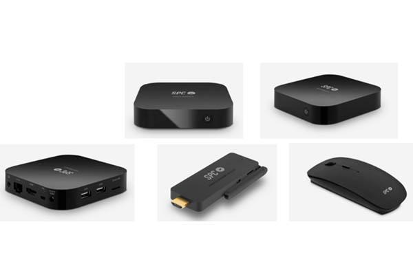 SPC convierte tu TV en múltiples dispositivos, consola, computadora y smart TV