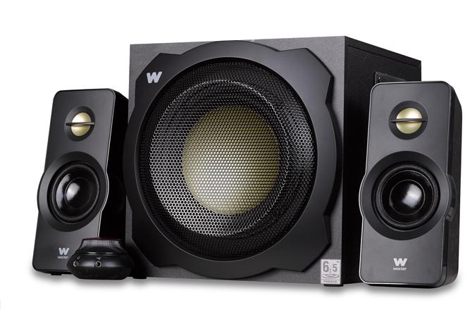 Conoce el máximo poder sonoro de Woxter, el Big Bass 260