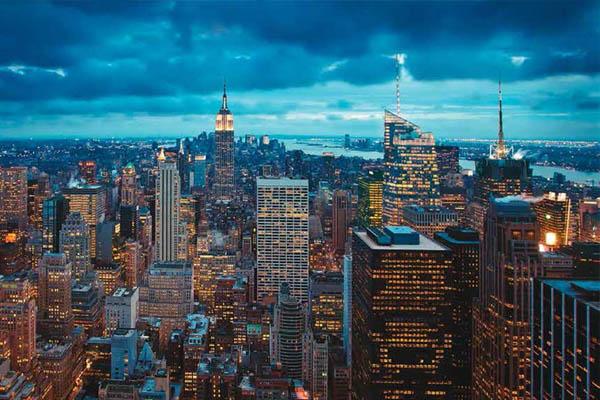 Vivir en una megaciudad no es tan bueno como parece