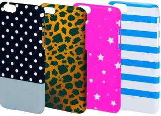 ¿Buscando fundas para tu iPhone 6? Mira las nuevas de Hama